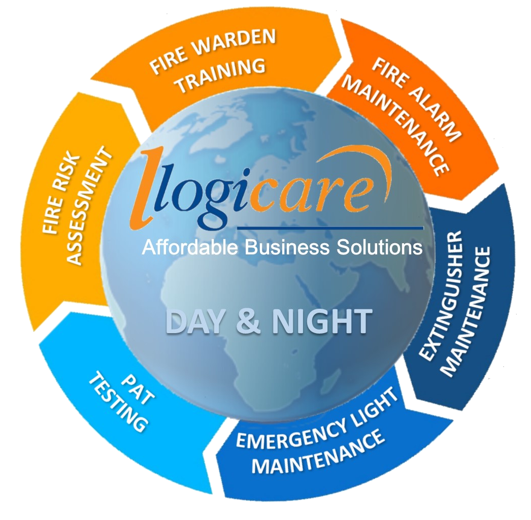 Logic Fire and Security services