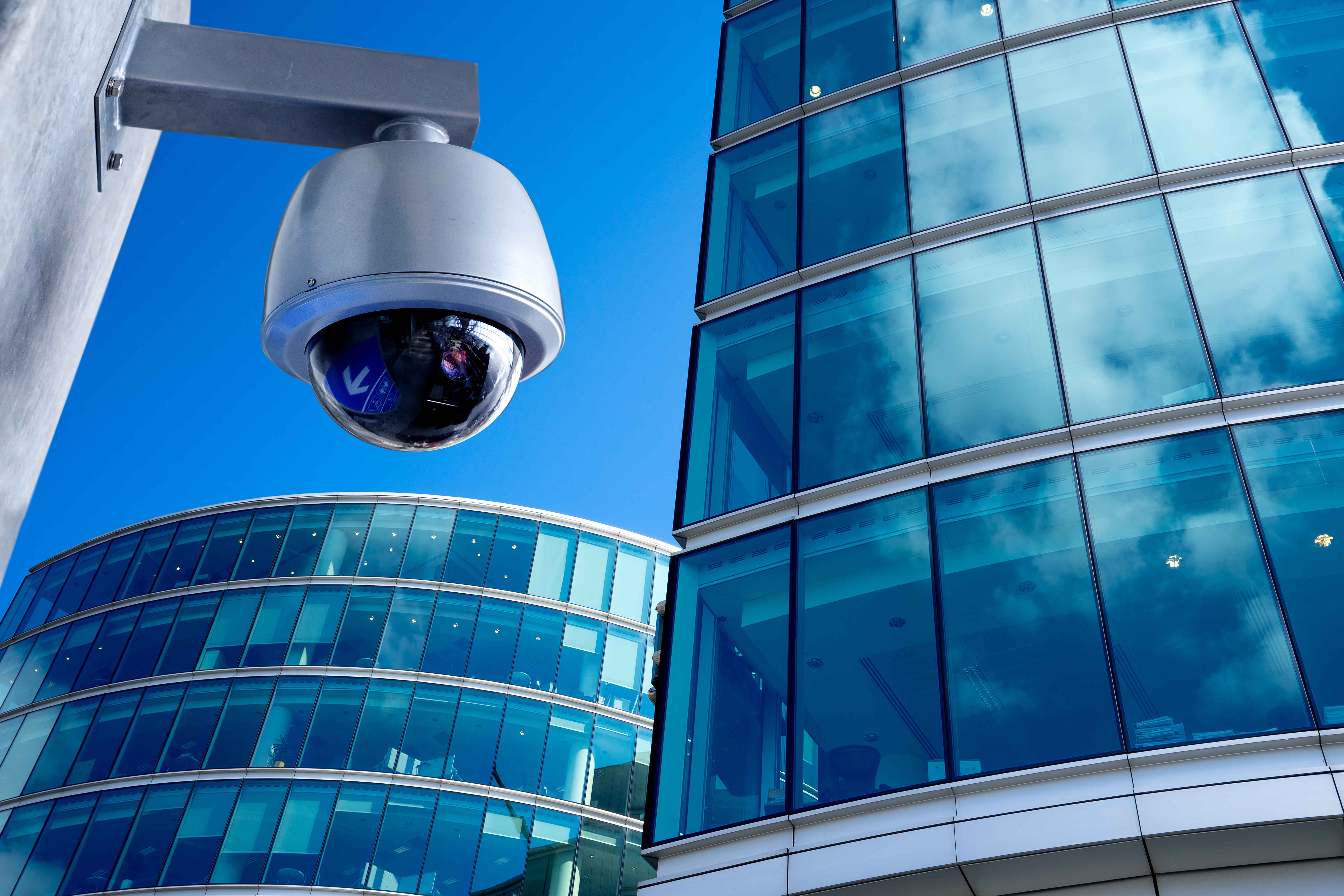 Cctv logic fire and security for Security camera placement tool