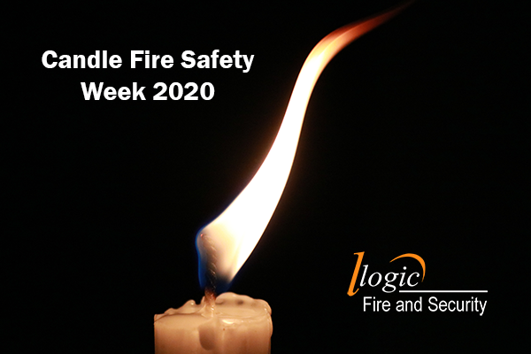 Candle Fire Safety Week