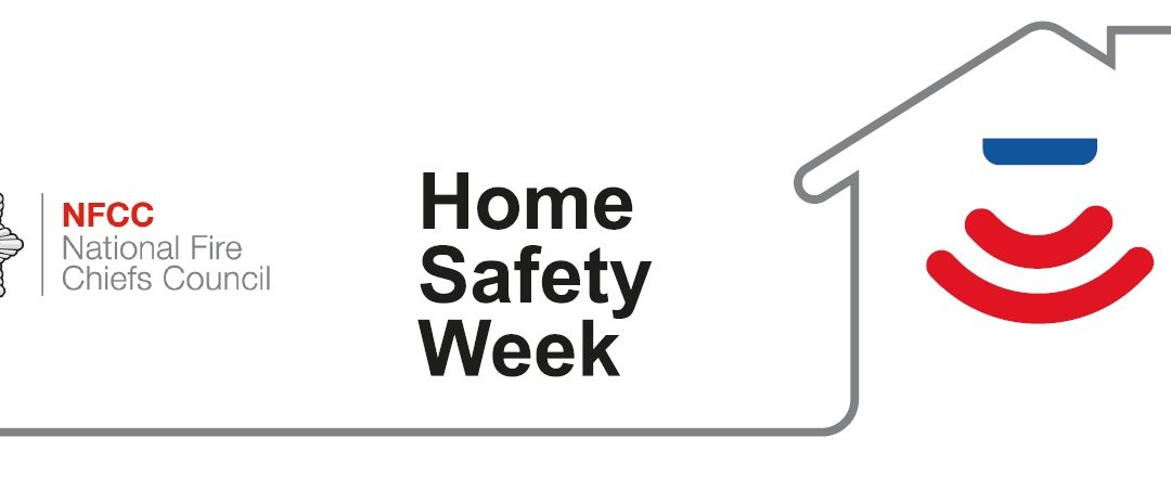 Home Safety Week